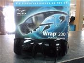 VUZIX Portable DVD Player WRAP 230